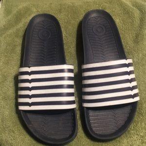 Mens sandals size 13